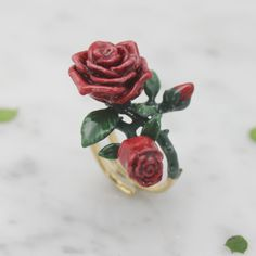 http://sosuperawesome.com/post/153438954048/gicastlej-sosuperawesome-flower-rings-by