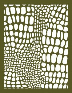 Silhouette Design Store - View Design #66477: alligator skin background