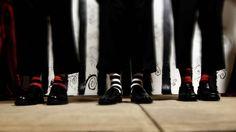 DParkPhotography Tim Burton Wedding 075
