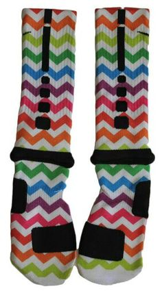 Girly nike elites