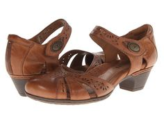 Cobb Hill Alicia. Totally buying these when it's sandal season again!