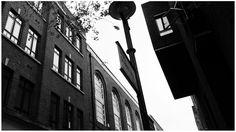 Street. London.