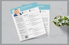 Resume And Cover Letter Template Resume Template Resume image 2 Teaching Resume Examples, Sales Resume Examples, Resume Objective Examples, Resume Skills List, List Of Skills, Resume Action Words, Resume Words, Dance Resume, Reference Page For Resume