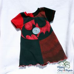 Two Face A-Line Baby Dress 3-6 Month by HippyChicDiapers on Etsy https://www.etsy.com/listing/235859183/two-face-a-line-baby-dress-3-6-month