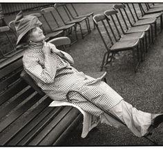 Henri Cartier-Bresson  Hyde Park, London, England, 1937  © Henri Cartier-Bresson / Magnum