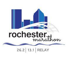 MVP Health Care Rochester Marathon