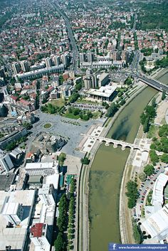 Skopje, Macedonia. Skopje is the capital and largest city of the Republic of Macedonia. It is the country's political, cultural, economic, and academic center. It was known in the Roman period under the name Scupi. Wikipedia
