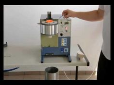 Agatronic G Vacuum Induction Casting Machine (new movie)