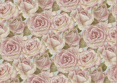 Fondos con rosas para imprimir