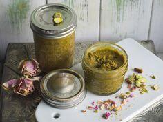Rezept für gebrannte Pistaziencreme von Simone von der S-Küche