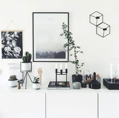 50 Examples Of Beautiful Scandinavian Interior Design - Decoration For Home Interior Design Minimalist, Scandinavian Interior Design, Minimalist Decor, Scandinavian Style, Scandinavian Living Rooms, Scandinavian Wall Decor, Scandi Style, Home Living, Living Room Decor