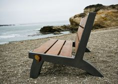 Concrete Furniture From Creo Concrete Studio » CONTEMPORIST