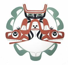 Killerwhale Art Thompson (Nuu-chah-nulth)