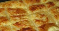 Banitsa (banica and banitza) is a traditional Bulgarian pastry prepared by layer. - cupcake 51984 T - macedonian food Pita Recipes, Greek Recipes, Cooking Recipes, Cheese Pastry, Cheese Pies, Filo Pastry, Cheese Pie Recipe, Greek Appetizers, Greek Desserts