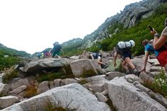 1-minute hike: Saddle Trail, Mount Katahdin