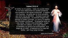 Divina Misericordia : habitaré en la Casa del Señor,  por muy largo tiem...