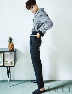 Ceci - Lee Jong Suk (7)