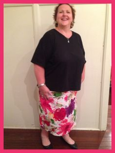 Fantastic Dianne, love your skirt. well done. Six week Dressmaking Classes on the Gold Coast sew a skirt in your first night. http://mysewingclub.com/gold-coast-sewing-classes/
