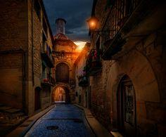 Calaceite .Teruel
