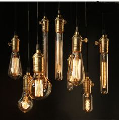 Find More Incandescent Bulbs Information about 40W 110 240V Vintage Retro DIY E27 Spiral Incandescent Light Handmade Fixtures Glass LED Edison Bulbs Pendant Lamps Lighting,High Quality e27 energy saving bulb,China e27 lamp fitting Suppliers, Cheap e27 rgb led bulb from Guangzhou Apollo LED lighting on Aliexpress.com