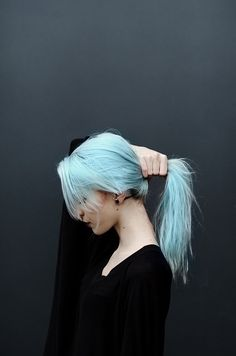 Thinking about this color