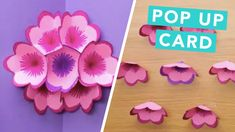 Share Tweet Pin Mail How To Make Pop Up Flower Card | Nailed It If you enjoyed this article, Get email updates (It's Free)