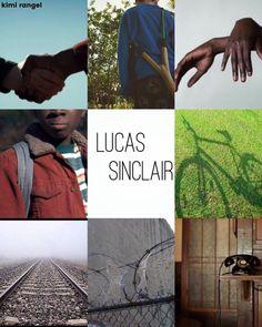 Lucas aesthetic