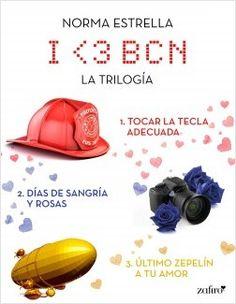 I 3 BCN