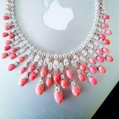 Amazing necklace by @jeremylmorris