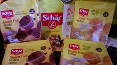 fraukatz-testet: Muffins - einfach Glutenfrei