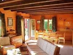 Ferienhaus Le Petit Clos des Rocailles in Sainte-Croix, Schweiz