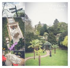 Crab Manor Gardens Manor Garden, Fairytale Weddings, North Yorkshire, Our Wedding, Fairy Tales, Gardens, Painting, Outdoor Gardens, Painting Art