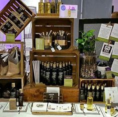 Image result for shared booth indie beauty expo