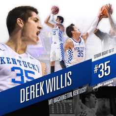 "1,952 Likes, 5 Comments - Rupp Arena (@rupp_arena) on Instagram: ""Senior Night tonight for Derek! Like this to say thanks to @dxw_33! #BBN #WeAreUK #SeniorNight"""