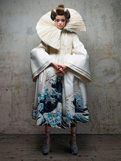 John Galliano for Chrisitan Dior