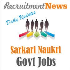 Latest Govt Job Vacancies News are Available