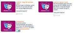 Lesbrieven Drama Online