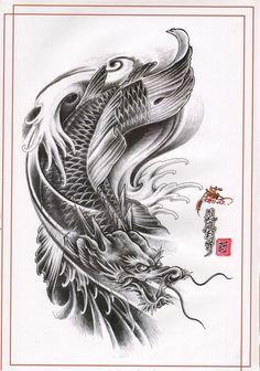 LieHen tattoo designs book 2