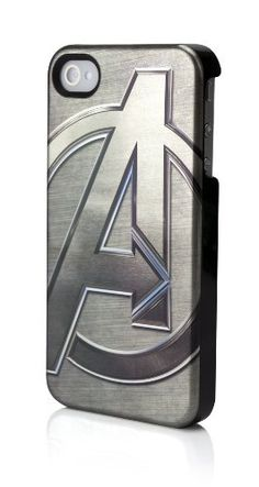 Performance Designed Products IP-1542 iPhone 4 Marvel Metallic Avengers Emblem - Face Plate - Retail Packaging - Multi Color by Performance Designed Products, http://www.amazon.com/dp/B007KPPRS8/ref=cm_sw_r_pi_dp_YVpgrb11K7CKW