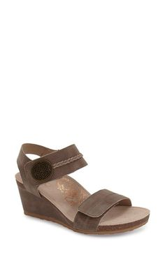 0e36430bc9cd Aetrex  Arielle  Sandal (Women) available at  Nordstrom Sandal
