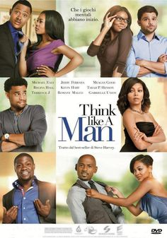 Watch Think Like a Man 2012 Full Movie Online Free