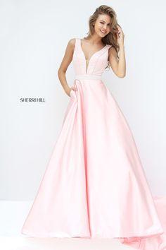 Sherri Hill 50847 - International Prom Association