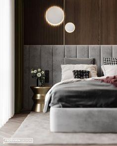 Master Bedroom Interior, Luxury Bedroom Design, Bedroom Bed Design, Luxury Interior, Luxury Furniture, Bedroom Decor, Modern Luxury Bedroom, Furniture Design, Suites