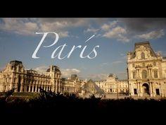 Paris - Tips para primer día de viaje - AXM Paris #1 - YouTube http://www.alanxelmundo.com/