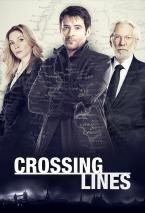 Crossing Lines is een Amerikaanse drama serie van de zender NBC. De serie ging in première op 23 juni 2013. Crossing Lines speelt zich af in exotische locaties in Europa en volgt een New Yorkse p