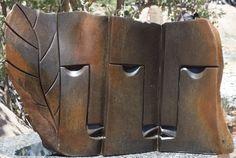 """Three Wise Women"" by Richard Mteki"