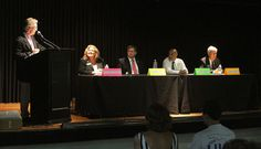 School Board candidates make final pitch for votes - w/video part 1 of 2 #IndianRiverCounty