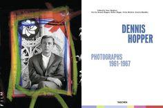 The Many Worlds of Dennis Hopper