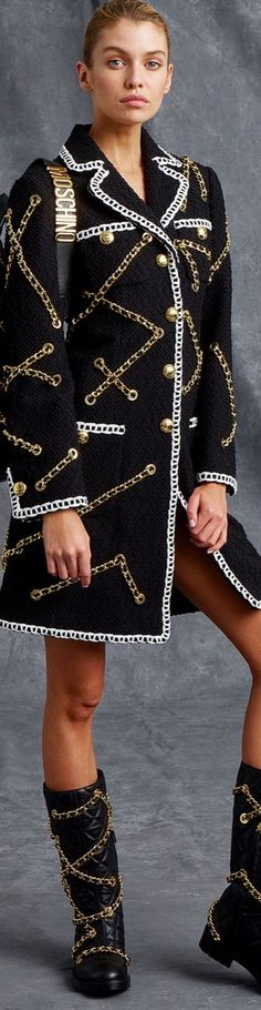 Moschino - Resort