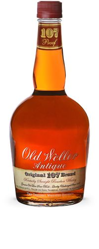 W.L. Weller | Buffalo Trace Distillery | Old Weller